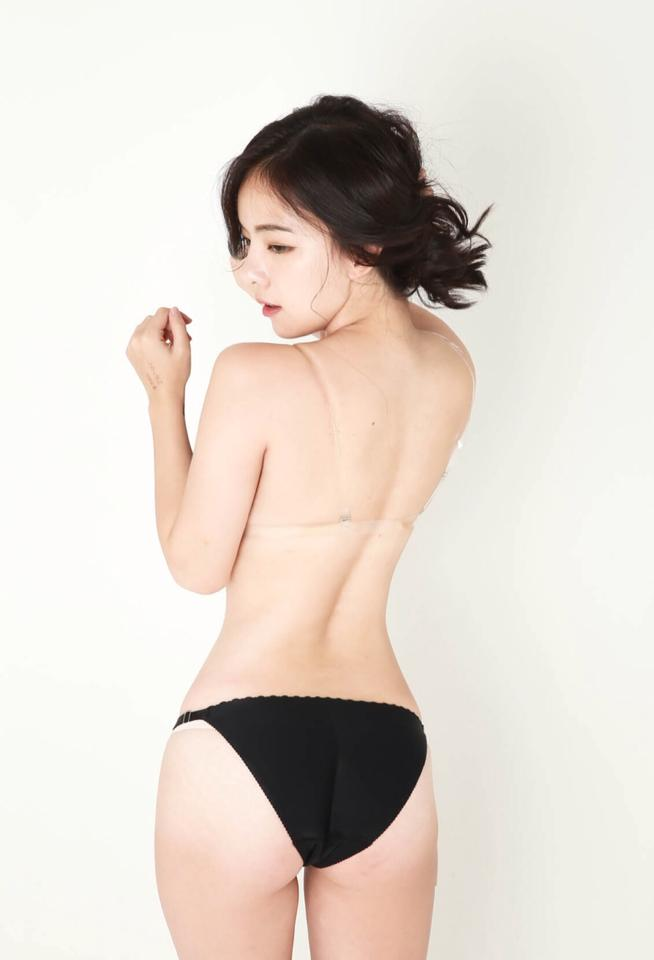 woman panties Asian compilation