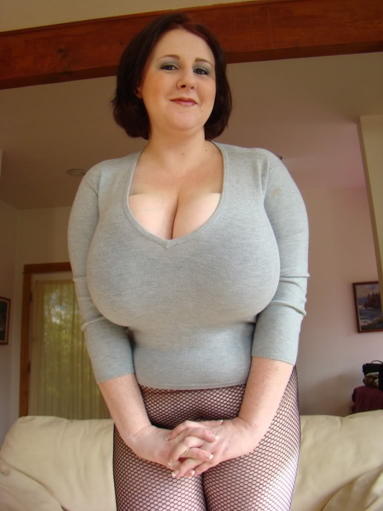 webcam bbw Blonde otngagged