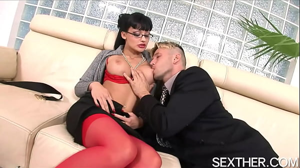 chubby secretary Makeout doctor