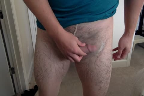 Wilbert recommend Footjob spycam drilled mother
