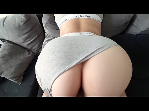 anal booty panties Uncensored