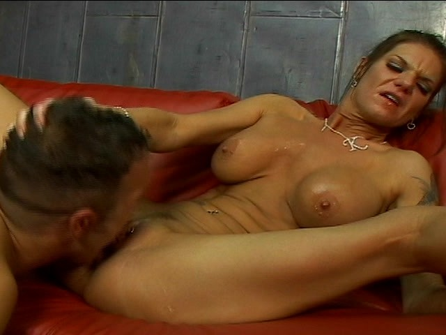 Adult videos Hairy horny oiled solo