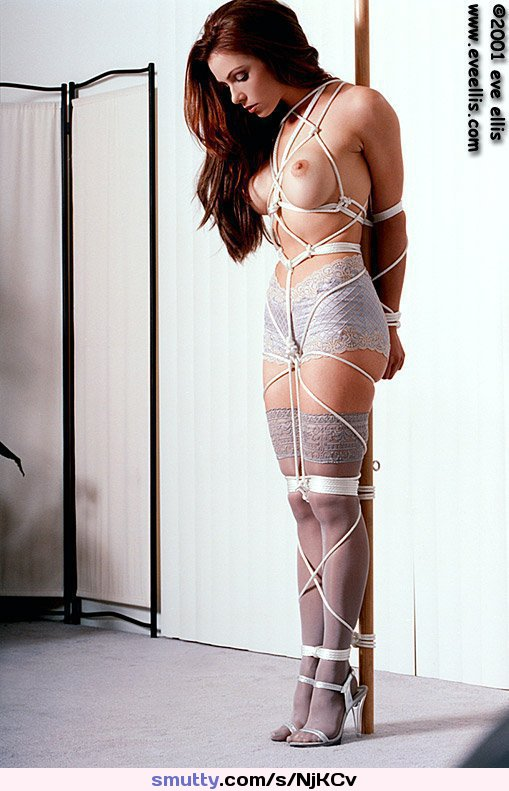bondage cute screaming Lingerie