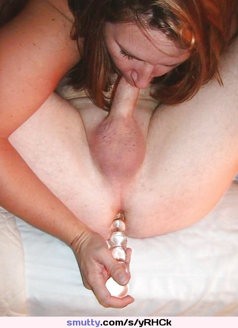 pegging amateur Shared gaysex
