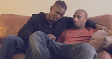 stepbrother gay Petite lesbo