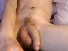 bending uncut otngagged Blonde