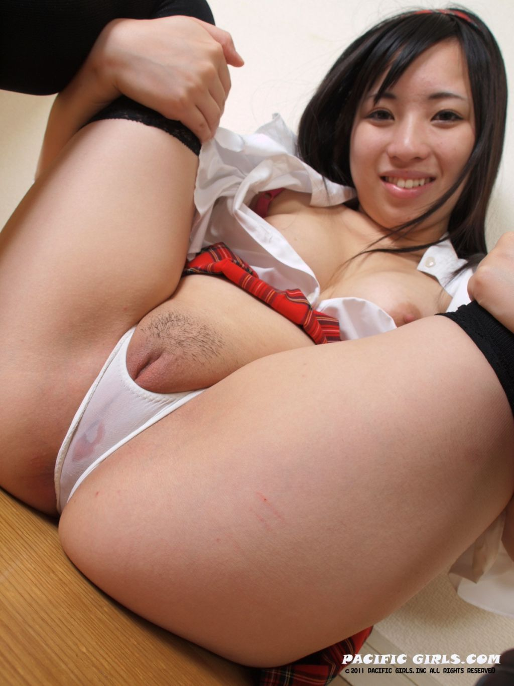 asian panties woman Butt