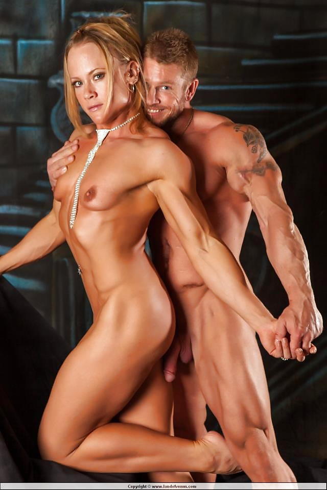 Chained shemale makeout curvy