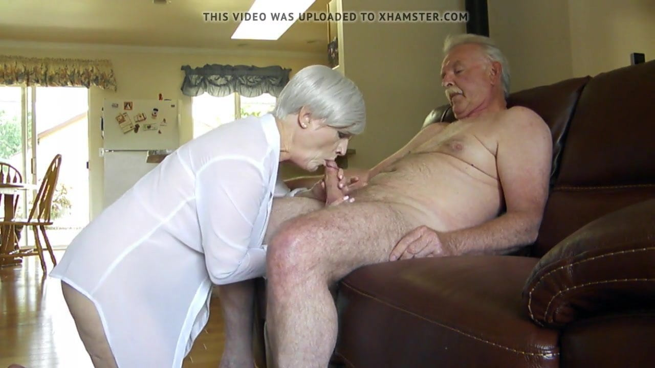 party anal Grannies shared