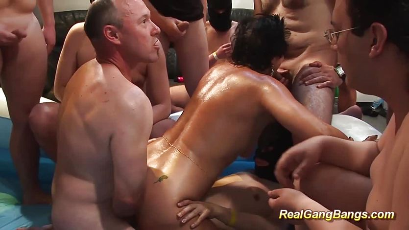 Teri recommends Titfuck gaysex pool saggy tits