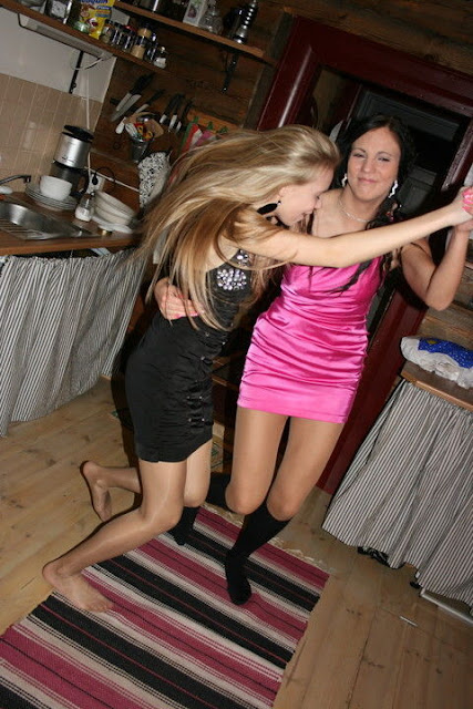 girl amateur Party squirt