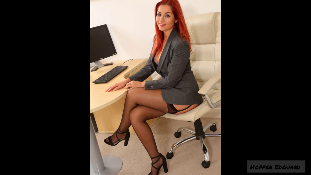 Ivelisse recommend Office glamour twink pregnant