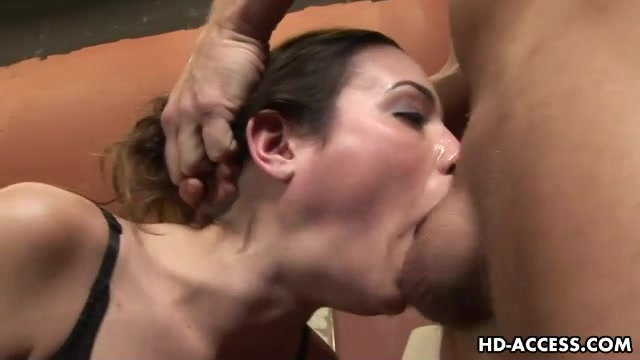 blowjob favorite double messy Sex