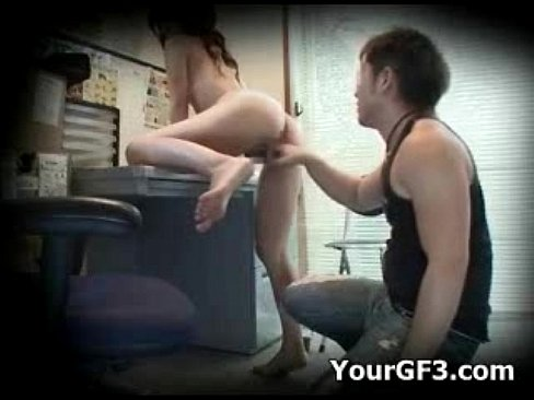 Messy sex double penetration facefuck